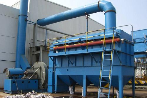 工业除尘系列