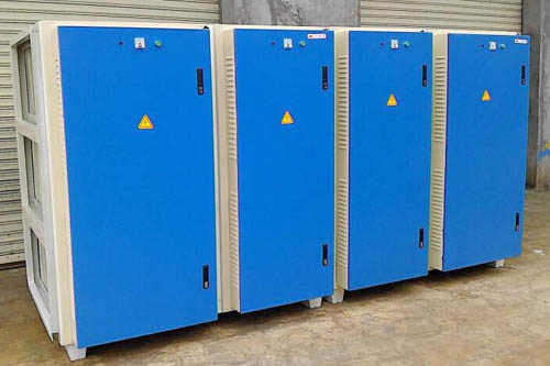 UV光解废气净化设备