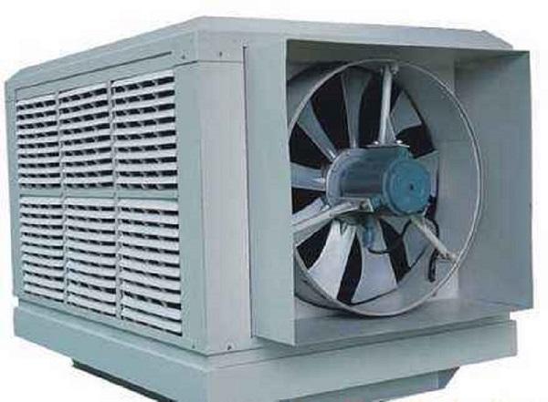工厂冷风机YNX-30B降温设备